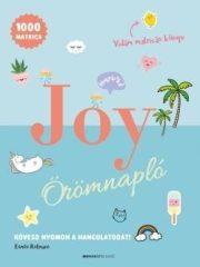 Esmée Rotmans-Joy örömnapló (új példány)