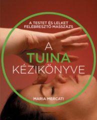 A tuina kézikönyve (új példány)