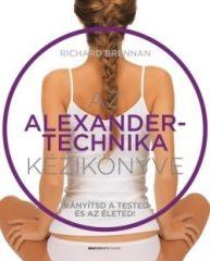 Az alexander-technika kézikönyve (új példány)