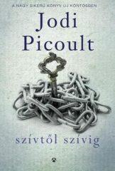 Jodi Picoult-Szívtől szívig (Új példány, megvásárolható, de nem kölcsönözhető!)