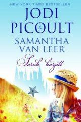 Jodi Picoult-Sorok között (Új példány, megvásárolható, de nem kölcsönözhető!)