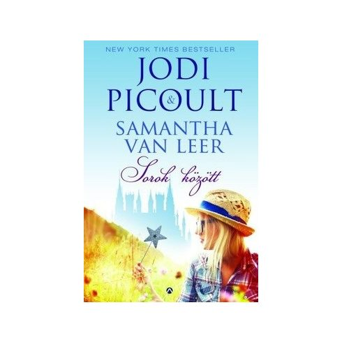 Jodi Picoult-Sorok között (új példány)