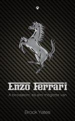 Brock Yates - Enzo Ferrari (új példány)
