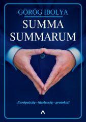 Görög Ibolya - Summa Summarum (új példány)