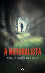 Andrew Mayne - A naturalista (új példány)