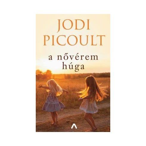Jodi Picoult -A nővérem húga (új példány)