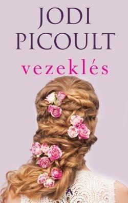 Jodi Picoult-Vezeklés (új példány)