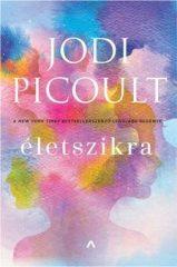Jodi Picoult-Életszikra (új példány)