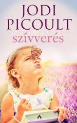 Jodi Picoult - Szívverés (új példány)