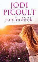 Jodi Picoult - Sorsfordítók (új példány)