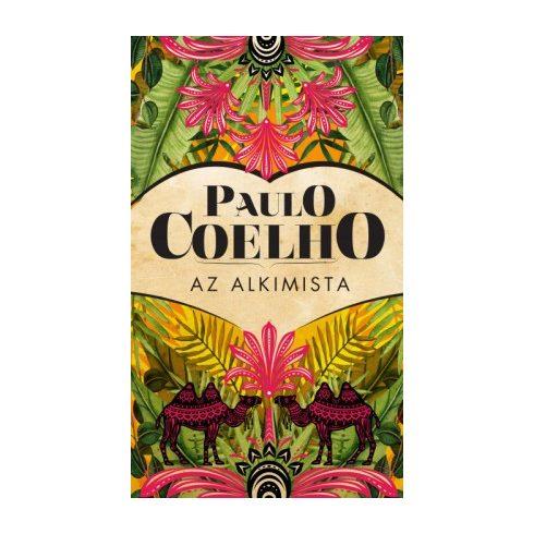 Paulo Coelho-Az alkimista (új példány)