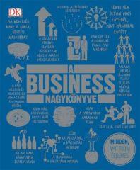 A business nagykönyve-Minden, amit tudni érdemes (új példány)