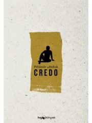 Feldmár András-Credo (Új példány, megvásárolható, de nem kölcsönözhető!)