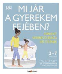 Tanith Carey és Dr. Angharad Rudkin - Mi jár a gyerekem fejében? (új példány)