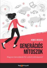 Nemes Orsolya - Generációs mítoszok (új példány)