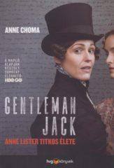 Anne Choma - Gentleman Jack (új példány)