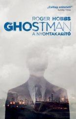 Roger Hobbs-Ghostman 2. - A nyomtakarító (új példány)