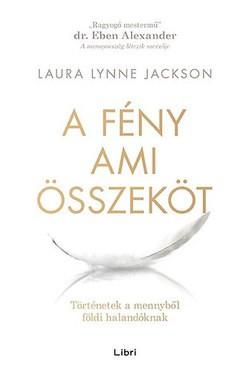 Laura Lynne Jackson-A fény, ami összeköt (új példány)