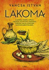 Váncsa István-Lakoma - Első rész (Új példány, megvásárolható, de nem kölcsönözhető!)