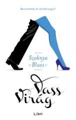 Vass Virág-Szoknya-blues (új példány)