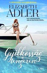 Elizabeth Adler-Gyilkosság a tengeren (Új példány, megvásárolható, de nem kölcsönözhető!)
