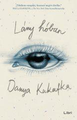 Danya Kukafka - Lány hóban (új példány)
