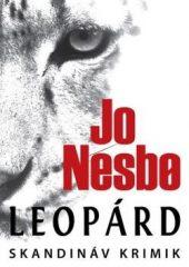 Jo Nesbo-Leopárd (Új példány, megvásárolható, de nem kölcsönözhető!)