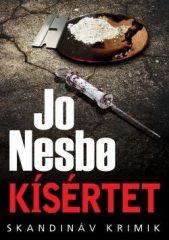 Jo Nesbo-Kísértet (új példány)