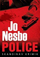 Jo Nesbo-Police (Új példány, megvásárolható, de nem kölcsönözhető!)
