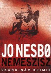 Jo Nesbo-Nemeszisz (új példány)