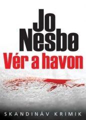 Jo Nesbo-Vér a havon (Új példány, megvásárolható, de nem kölcsönözhető!)