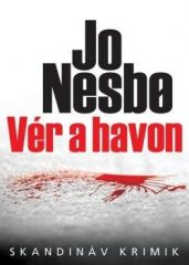 Jo Nesbo-Vér a havon (új példány)