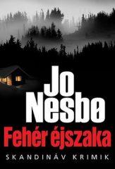 Jo Nesbo-Fehér éjszaka (Új példány, megvásárolható, de nem kölcsönözhető!)