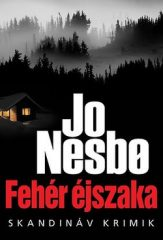 Jo Nesbo-Fehér éjszaka (új példány)