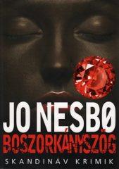 Jo Nesbo-Boszorkányszög (új példány)
