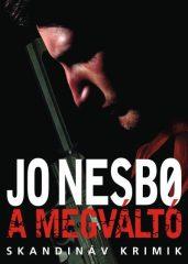 Jo Nesbo-A megváltó (új példány)