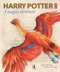 Harry Potter-A mágia története (Előjegyezhető!)