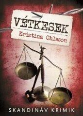 Kristina Ohlsson-Vétkesek (új példány)