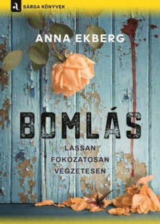 Anna Ekberg - Bomlás (új példány)