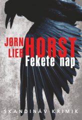 Jorn Lier Horst - Fekete nap (új példány)