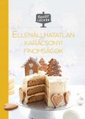 Ellenállhatatlan karácsonyi finomságok (új pédány)