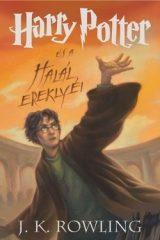 J. K. Rowling-Harry Potter és a halál ereklyéi 7. (új példány)