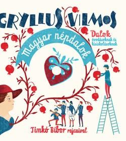 Gryllus Vilmos-Magyar népdalok (új példány)