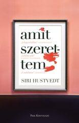 Siri Hustvedt - Amit szerettem (új példány)