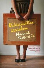 Hannah Rothschild-Valószínűtlen szerelem (új példány)