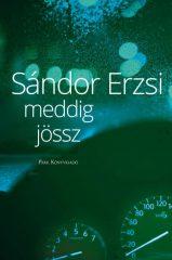 Sándor Erzsi - Meddig jössz (új példány)