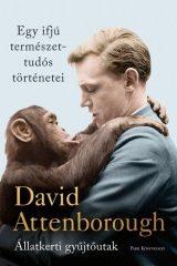 David Attenborough - Egy ifjú természettudós történetei - Állatkerti gyűjtőutak (új példány)
