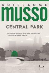 Guillaume Musso - Central Park (új példány)