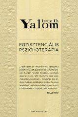 Irvin D. Yalom - Egzisztenciális pszichoterápia (új példány)