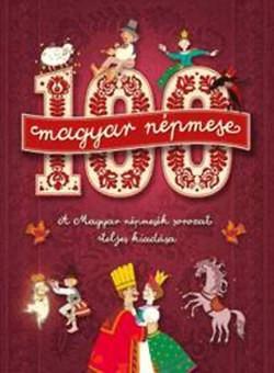 100 magyar népmese (új példány)